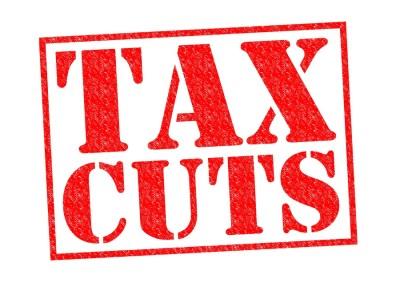 klein school district property tax decrease