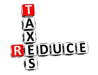 how to reduce spring texas real estate taxes