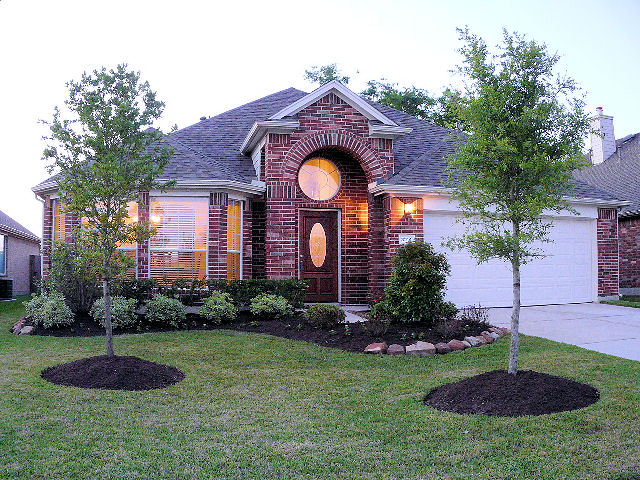 By jill wente in discover spring texas home buyer information