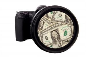more photos = more money