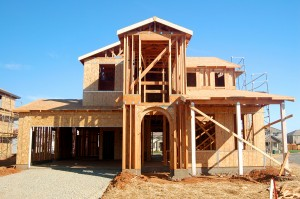 Spring Texas new construction homes