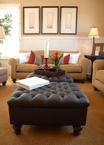 Staging Spring Texas homes