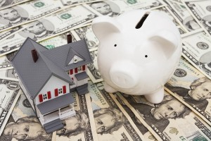 Saving for a down payment on Spring Texas homes