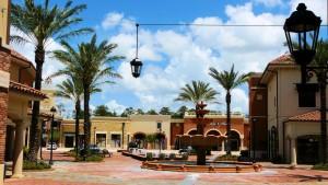 vintage park plaza
