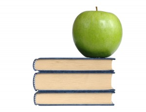 Spring Texas schools books