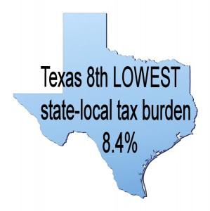 Texas taxes