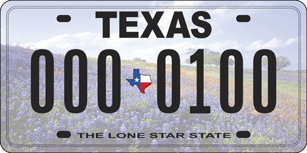 Natural Texas