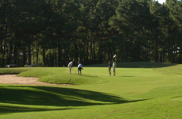 Gleannloch Farms Golf Course