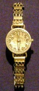 Bracelets Pearl Fincher Museum of Art