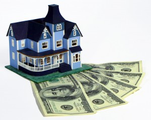 Minimum down payment on FHA loans for Spring Texas homes