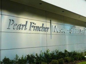 Pearl Fincher Museum