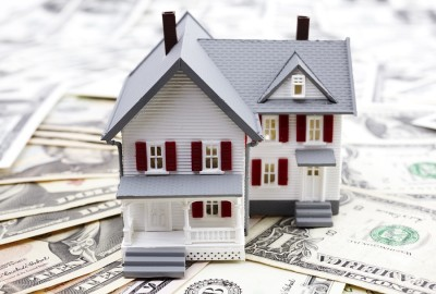 spring texas real estate taxes