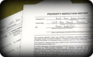inspection-report-on-spring-texas-homes