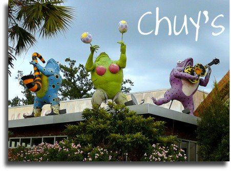 Chuy's TEX MEX Restaurant