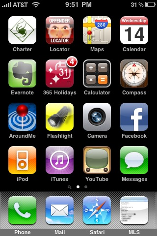 Favorite iPhone Apps for Real Estate