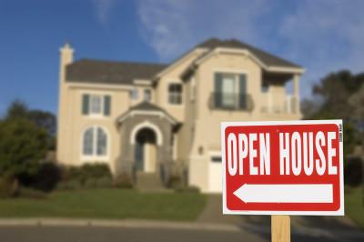 Open Houses Spring Texas