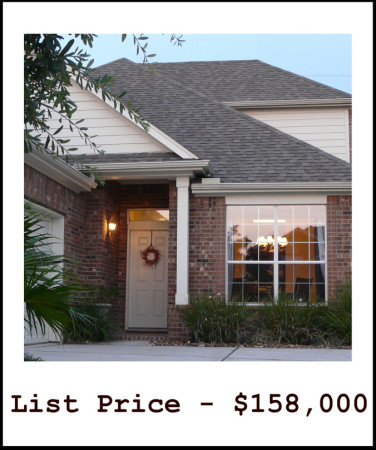 list price of Spring Texas houses