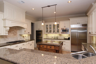 buyers wants granite kitchen counter tops