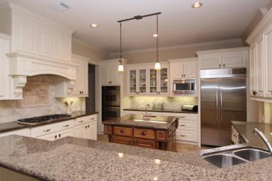 buyers wants granite kitchen counter tops