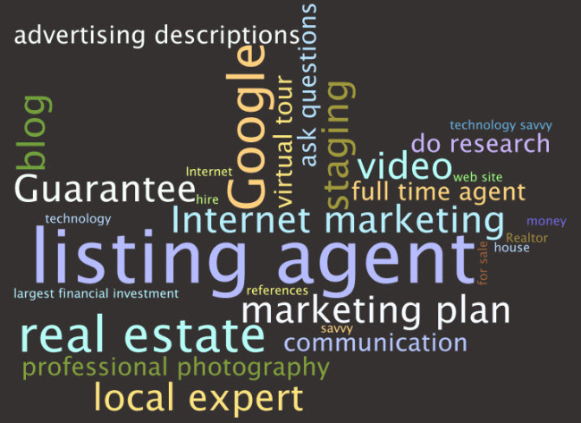 Hiring a listing agent for your Spring Texas house
