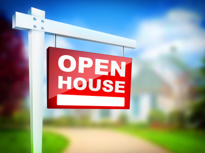 Open Houses in Spring Texas
