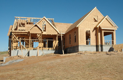 Spring Tx new homes