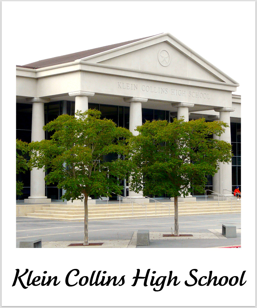 klein collins high school spring