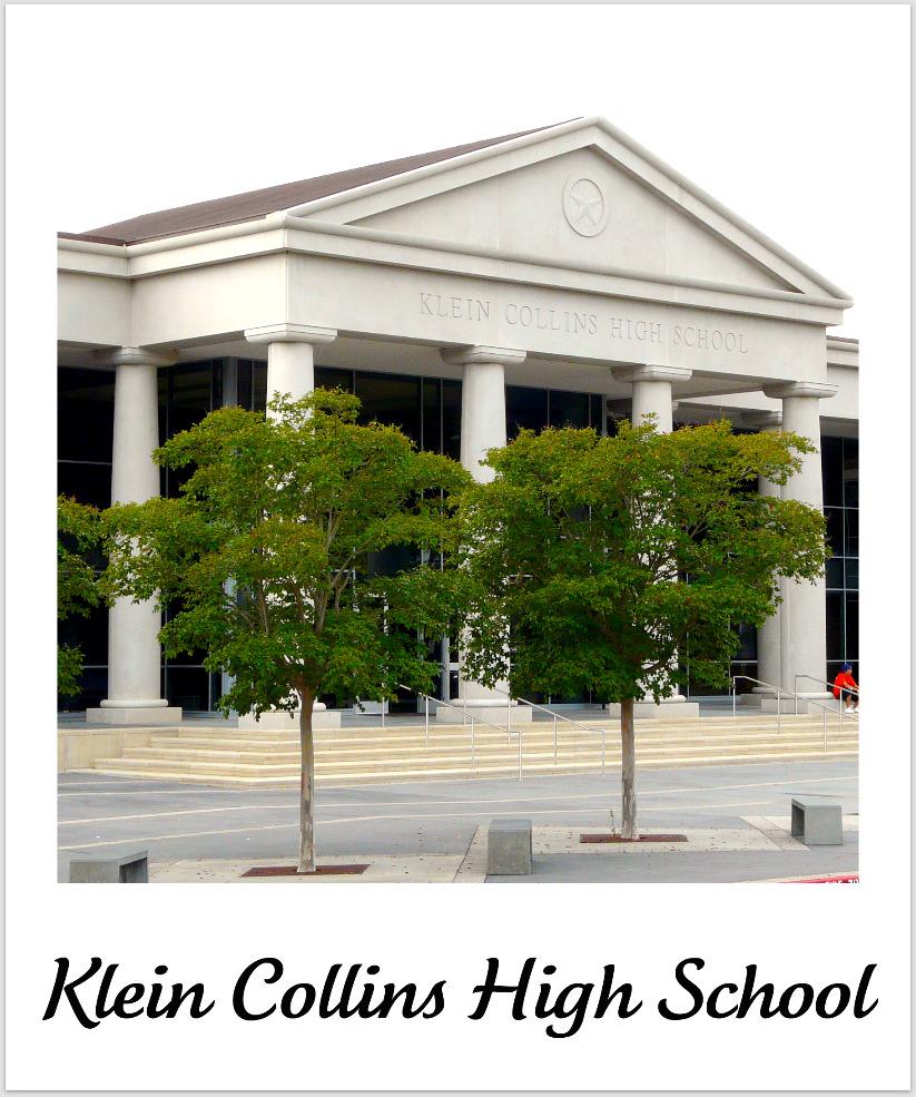 klein collins high school spring