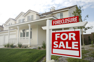 Spring Texas foreclosures