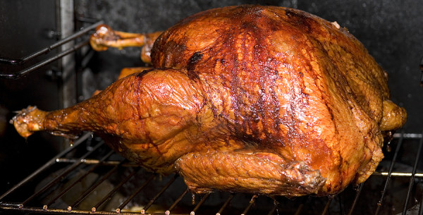 smoked turkeys in spring texas