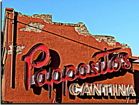 Pappasitos I45 Houston TX
