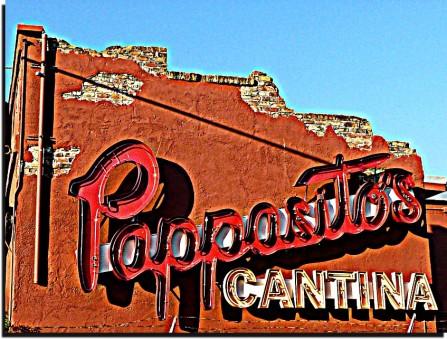 Pappasitos I45 Houston TX