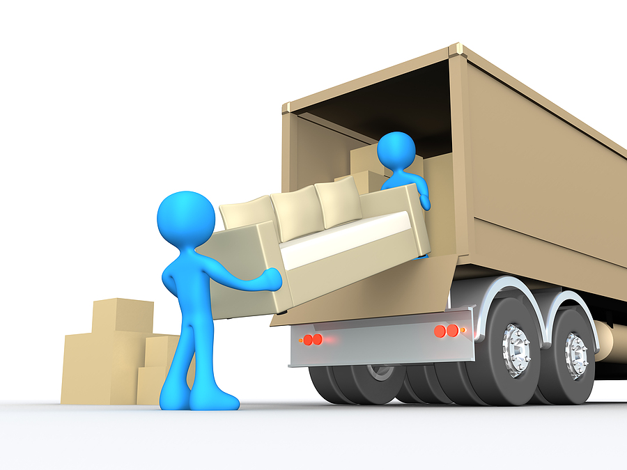 Spring Texas moving companies