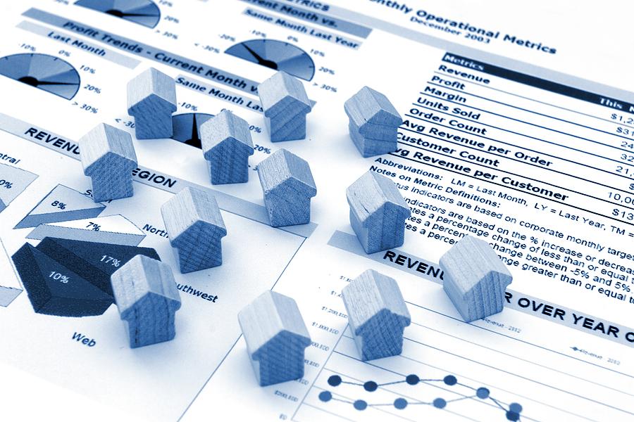Spring Texas real estate market 2010