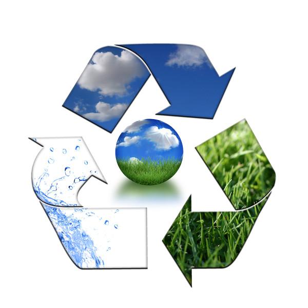 recycling centers SpringTexas