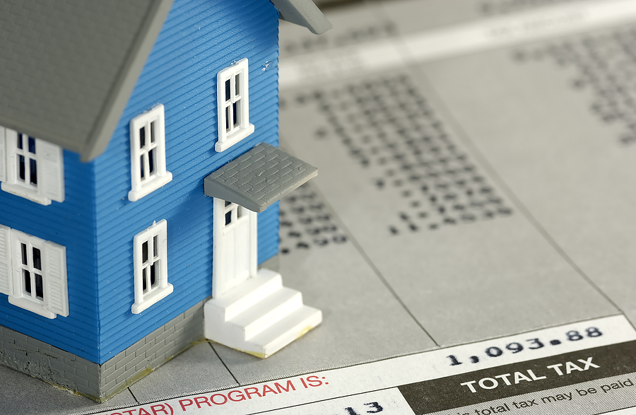 Real Property Tax Service  New York City