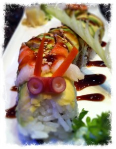 Best sushi restaurants Spring TX