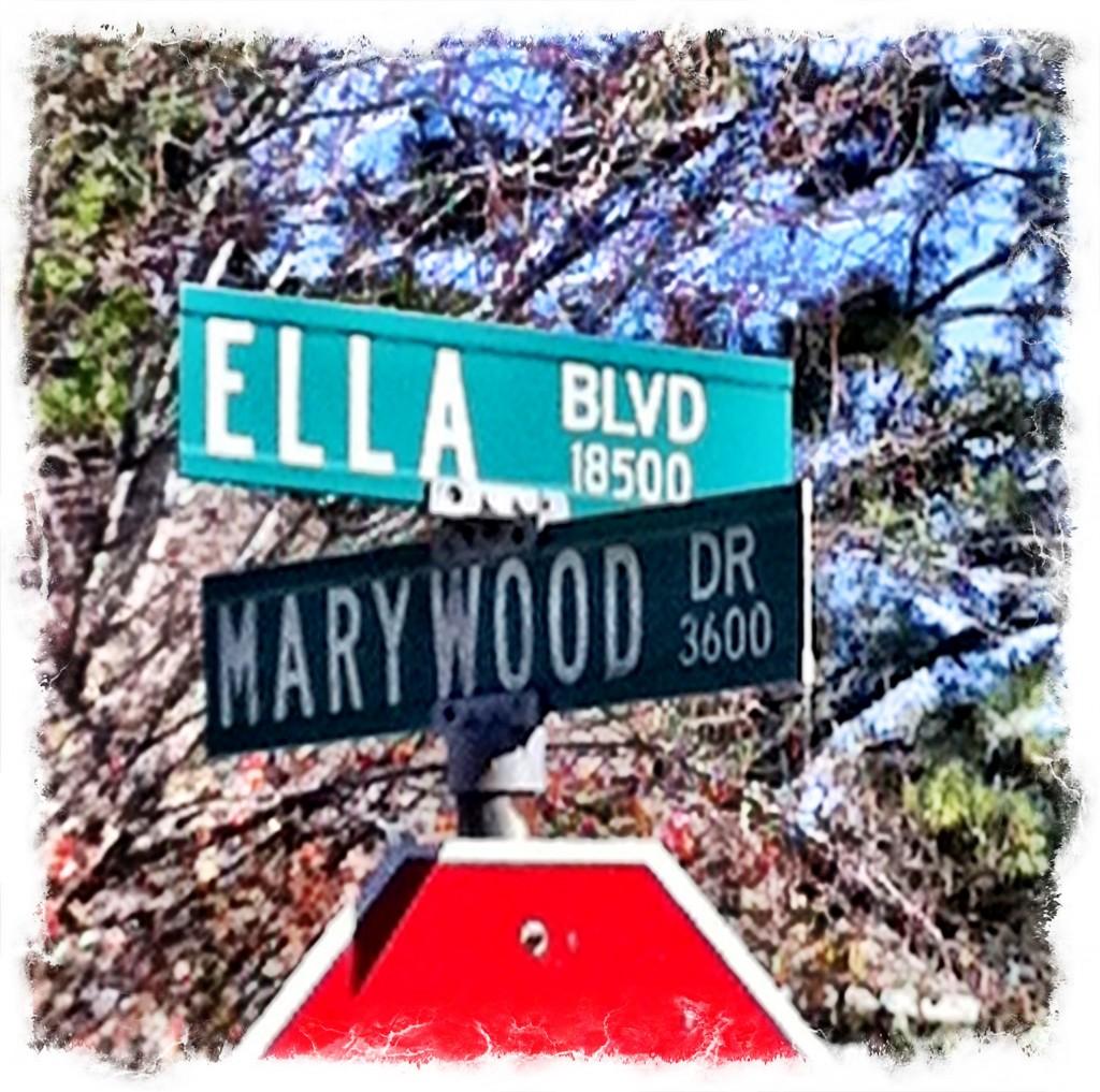 Ella Blvd