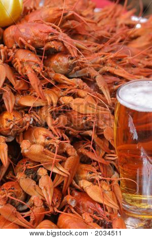 Old Town Spring Crawfish Festival