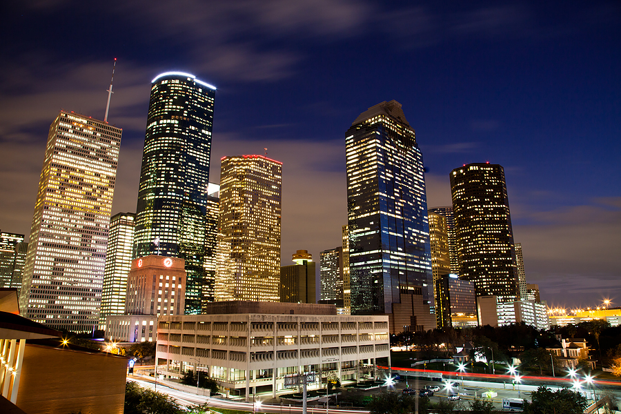 houston on list of fastest growing cities in america