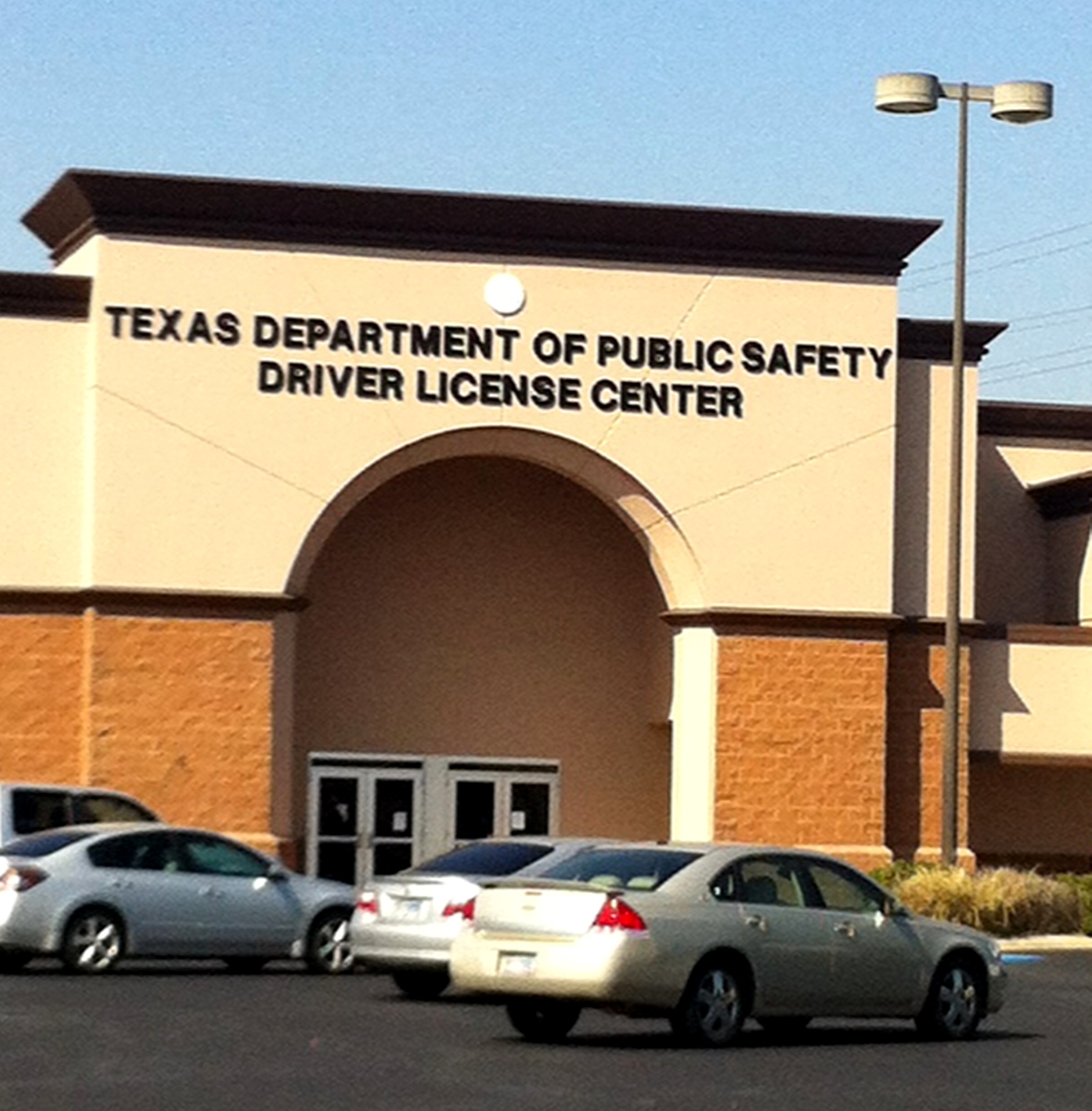 Driver license megacenter to open in Spring
