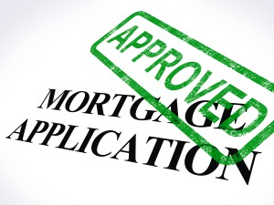 Home loan approval
