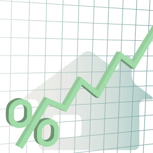 interest rates on home loans increasing