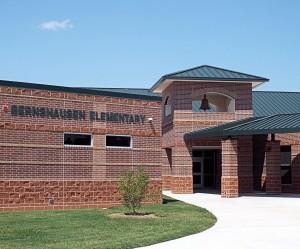 bernshausen elementary