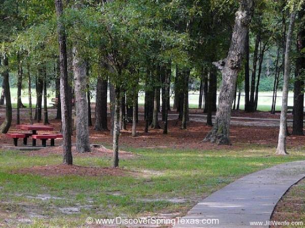 Devonshire Woods community park