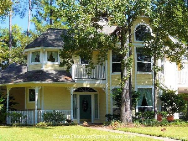 houses for sale Spring Creek Oaks