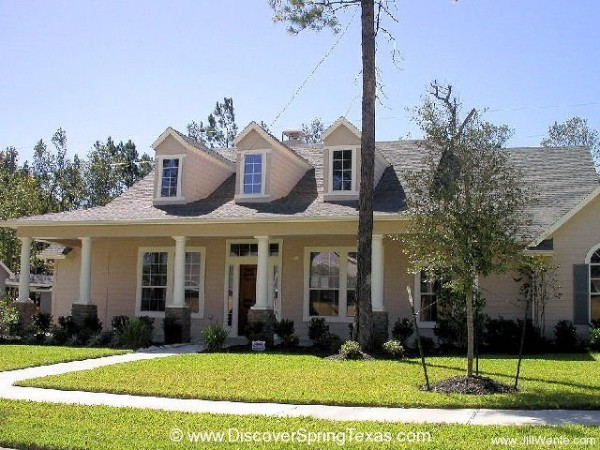 houses for sale Spring Trails