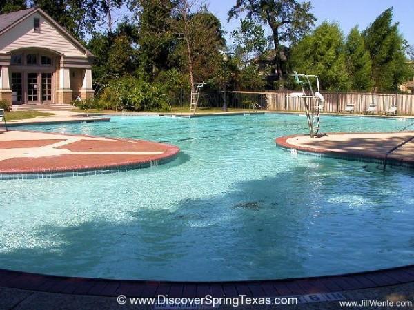 Spring Texas Real Estate Homes For Sale Spring Tx Spring Texas