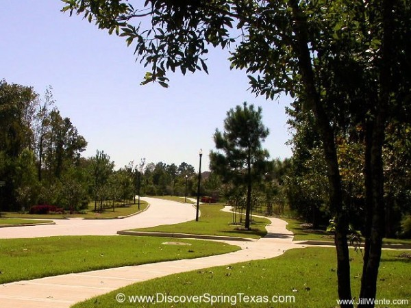 Spring Trails homes for sale