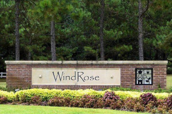 Windrose Spring TX